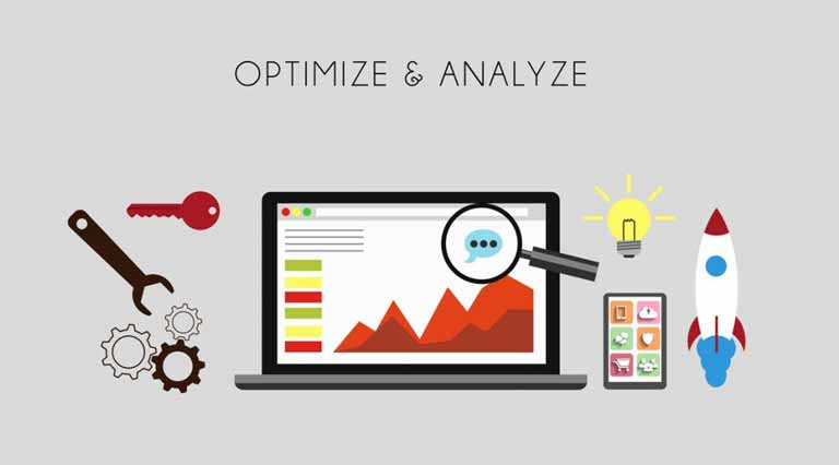 #GoogleOptimize Tools used by #WPMO to test and improve different variations of your website