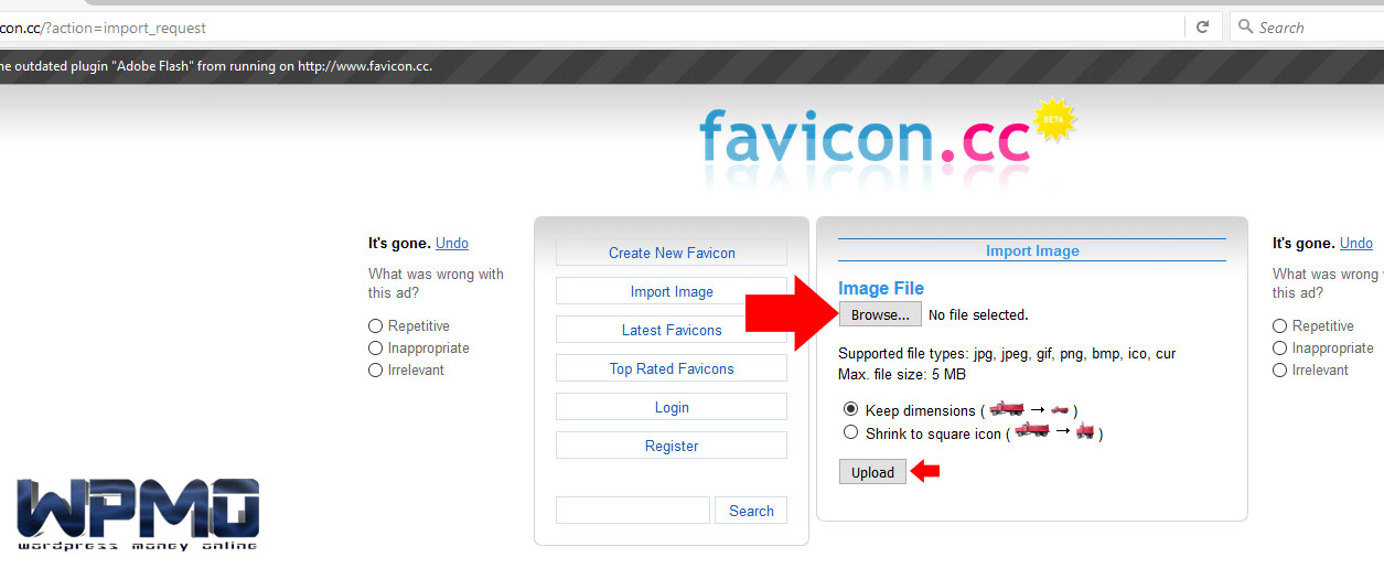 browse-to-select-file-and-upload