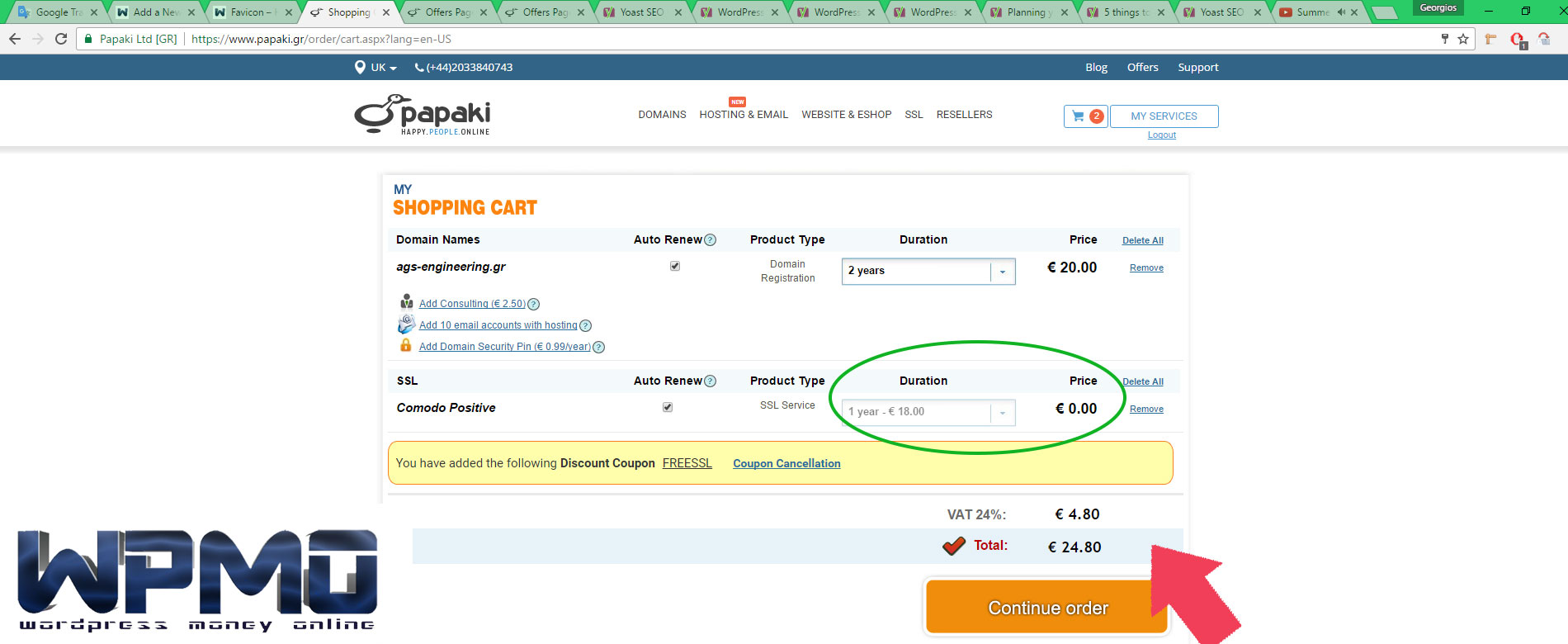 FRESSL-PAPAKI-COUPON-CONTINUE