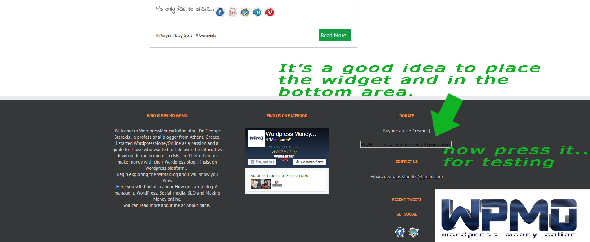 Put-PayPal-widget-footer