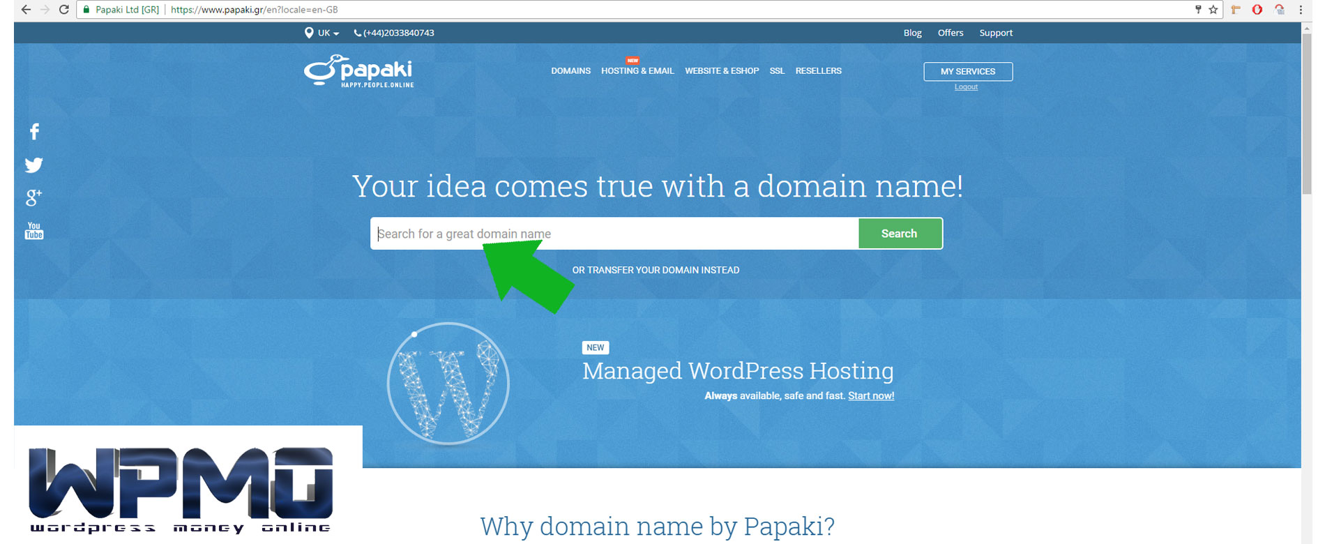 search-for-a-domain-name