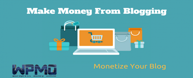 blogs websites make money online